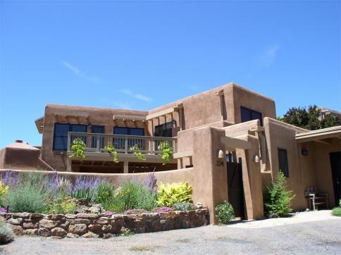 224 Cibola Circle Santa Fe Nm 87501 Us Santa Fe Home For