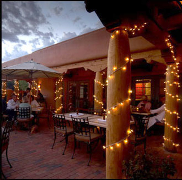 Santa Fe Restaurant Tour The Cure For